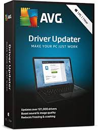 AVG Driver Updater 2 Crack + License Key [Latest] Free