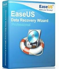 EASEUS Data Recovery Wizard Crack With License Key 2020