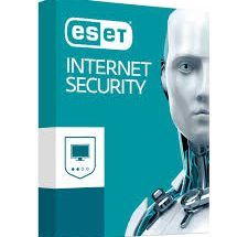 ESET Internet Security 13 Crack 2020 License Key