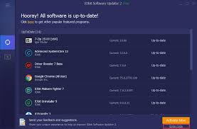 IObit Software Updater Pro Key