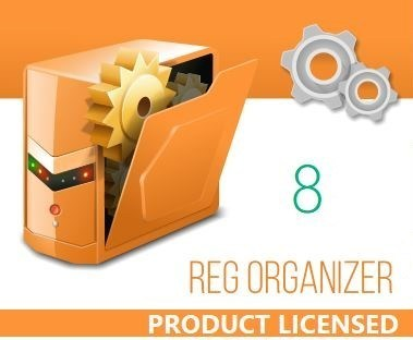 Reg Organizer Serial Key