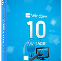 Windows 10 Manager 3 Crack