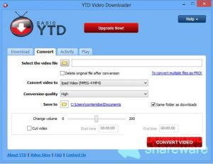 YTD Video Downloader Pro Key